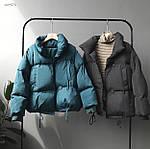 """Жіноча куртка """"Фукко"""" від Стильномодно, фото 3"""