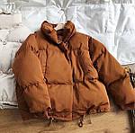 """Жіноча куртка """"Фукко"""" від Стильномодно, фото 4"""
