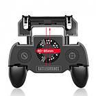 Ігровий контролер-тримач з охолодженням SR геймпад 1298, фото 3