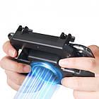 Ігровий контролер-тримач з охолодженням SR геймпад 1298, фото 4