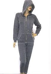 Жіночий спортивно прогулянковий костюм