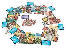 Настольная игра 7 Чудес (7 Wonders), фото 3