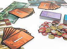 Настольная игра 7 Чудес (7 Wonders), фото 2