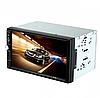 Автомагнитола с сенсорным дисплеем 7 дюймов  и пультом управления 7012B  2Din с Bluetoоth, фото 2