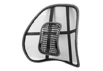 Обзор Массажная подставка-подушка для спины Massage pillow