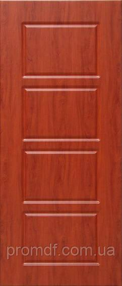 Накладки МДФ на вхідні двері 16 мм