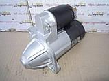 Стартер Mazda 3 I BK 2003-2008г.в 1.4, 1.6 бензин, фото 2