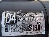 Стартер Mazda 3 I BK 2003-2008г.в 1.4, 1.6 бензин, фото 7
