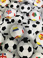 Бязь Gold Футбол 3D 220 см