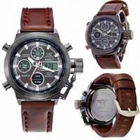 Мужские наручные часы AMST / Армейские тактические часы