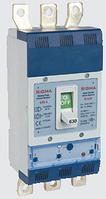 Корпусной Автоматический выключатель автомат 630 ампер А 36 кА в литом корпусе Европа 630а цена к, фото 1