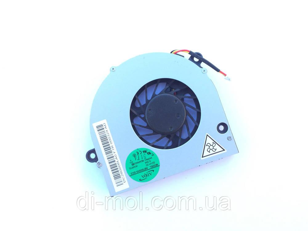 Вентилятор для ноутбуков Acer Aspire 5241 series, 3-pin