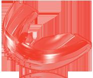 Преортодонтический трейнер Т4К розовый Hard (жесткий)