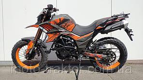 Мотоцикл TEKKEN 250 (Exdrive)