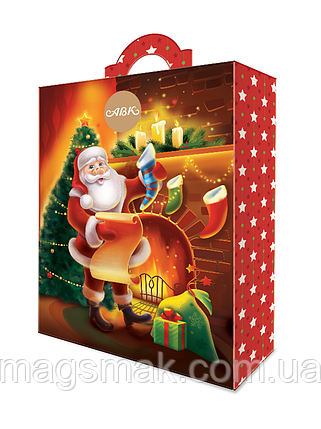 Подарок новогодний №3 «Різдвяні історії» АВК 323г, фото 2