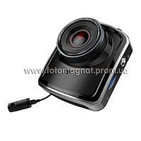 Автомобильный видеорегистратор DVR 110 + камера(хороший видеорегистратор автомобильный)