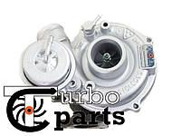 Оригинальная турбина Skoda Octavia I 1.9 TDIот 1997г.в. - 53039700015, 53039880015, 454159, фото 1
