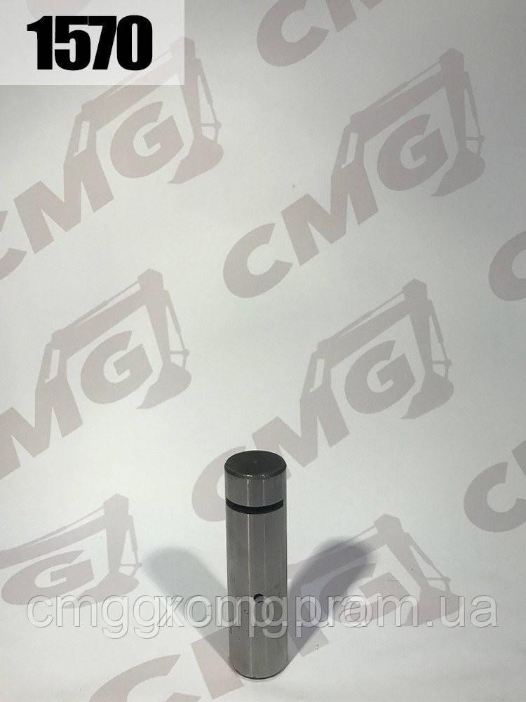 Палец ZL40.6-16 1-я передача в КПП ZL40.50 фронтального погрузчика ZL50G XCMG