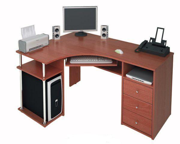 Комп'ютерний стіл С-820