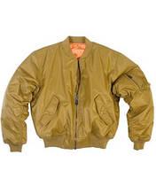 "Льотна Куртка ""MA1"""