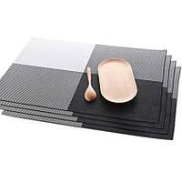 Подставка-салфетка на стол 12 шт. (45*30 см.), фото 1