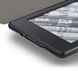 Чехол обложка Primolux Transformer для книги Amazon Kindle Paperwhite (7-8th Gen / DP758DI) - Black, фото 5