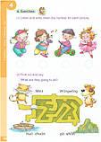 Chinese paradise Monkey King Chinese 3A Учебник по китайскому языка для детей 7-11 лет Цветной, фото 6