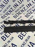 Накладка порога передня права Mercedes W212/S212 рестайл A2126860236, фото 6