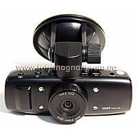 Автомобильный видеорегистратор DVR 540 черная коробка(хороший видеорегистратор автомобильный)