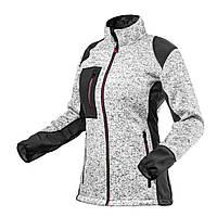 Блуза трикотажная женская размер S NEO TOOLS 80-555-S