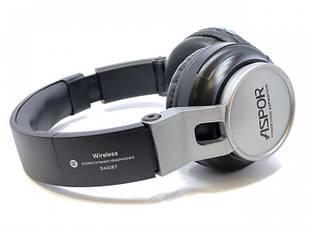 Bluetooth наушники Sony S400BT gray