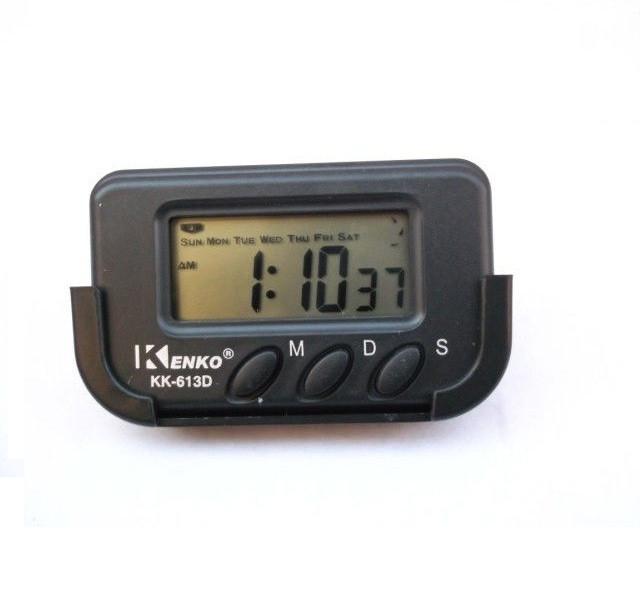 Электронные часы KK 613 D с секундами - Интернет-магазин Non-Stop в Киеве