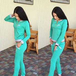 Спортивный костюм Найк , фото 2