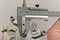 Вентилятор 36990 для плит Kogast ES, ESK, KSP, фото 3