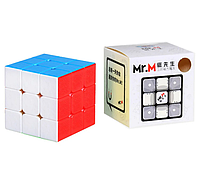 Кубик Рубика ShengShou Mr M 3x3 магнитный (цветной), фото 1