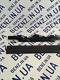 Накладка порога внутренняя передняя левая W212 рестайлинг A2126860136/A2126800356, фото 4