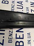 Накладка порога внутренняя передняя левая W212 рестайлинг A2126860136/A2126800356, фото 6