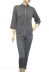 Жіночий спортивно прогулянковий костюм Binka