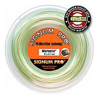 Теннисные струны Signum Pro Micronite 1.27 мм 200 м (349-0-1)