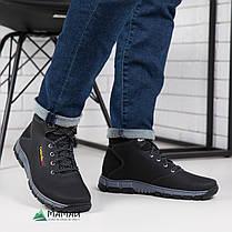 Ботинки мужские высокие -20°C, фото 3
