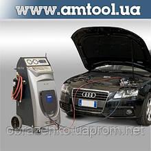 Промывка системы  авто кондиционера