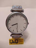 Silver часы мужские кварцевые