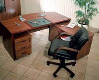 Офисная мебель для руководителя, офисная мебель изготовить