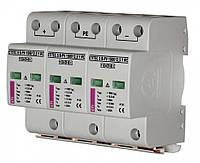 Ограничитель перенапряжения ETITEC V T2 690/20 3+0 RC