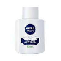 Бальзам после бритья Nivea для чувствительной кожи 100 мл