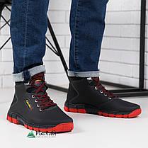 Ботинки мужские зимние на меху -20°C, фото 3