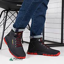 Ботинки мужские зимние на меху -20°C, фото 2