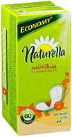 Гигиенические прокладки Naturella ежедневные нормал календула 60 шт