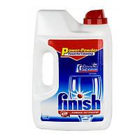 Порошок для посудомоечных машин Finish 2.5 кг (Средство для мытья посуды Финиш )