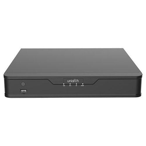 IP видеорегистратор UniArch NVR-104B для видеонаблюдения